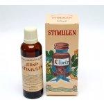 Herba Vitalis Elixír Stimulen 50 ml