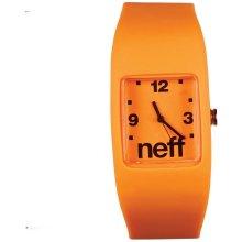 Neff Bandit ORANGE