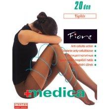 e85b49c8bab Fiore Punčochové kalhoty Medica M5000 20 DEN black