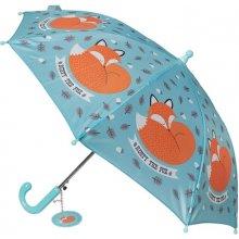 Dětský deštník lištička Rusty the Fox