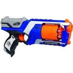 Hasbro Nerf elite pistole s bubnovým zásobníkem