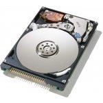 "Western Digital Scorpio Blue 80GB, 2,5"", 5400rpm, 8MB, UATA, WD800BEVE"