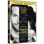 TERAPIE LÁSKOU DVD