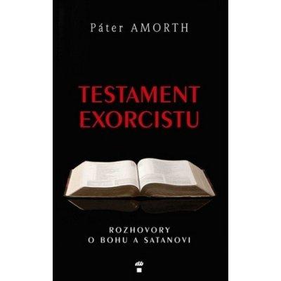 Testament exorcistu - Gabriele Amorth