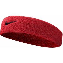 caaf772411f Nike SWOOSH HEADBAND červená N.NN.07.689 alternativy - Heureka.cz