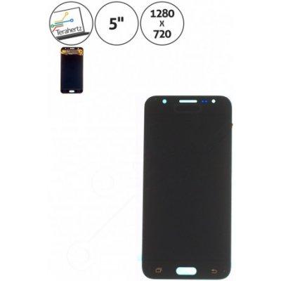 LCD Displej + Dotykové sklo Samsung J500F Galaxy J5 Duos
