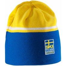 CRAFT Ski Team Logo 1904388-2336 modrá