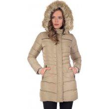 Giorgio Di Mare dámský kabát GI8448538 ecru