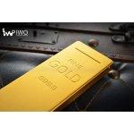IWO P35 zlatá