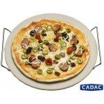 Příslušenství ke grilům Cadac Pizza kámen