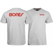 Bones SWISS TEXT GRAY