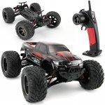 Recenze RCobchod Monster 2WD 38km/h 2,4Ghz RTR 1:12