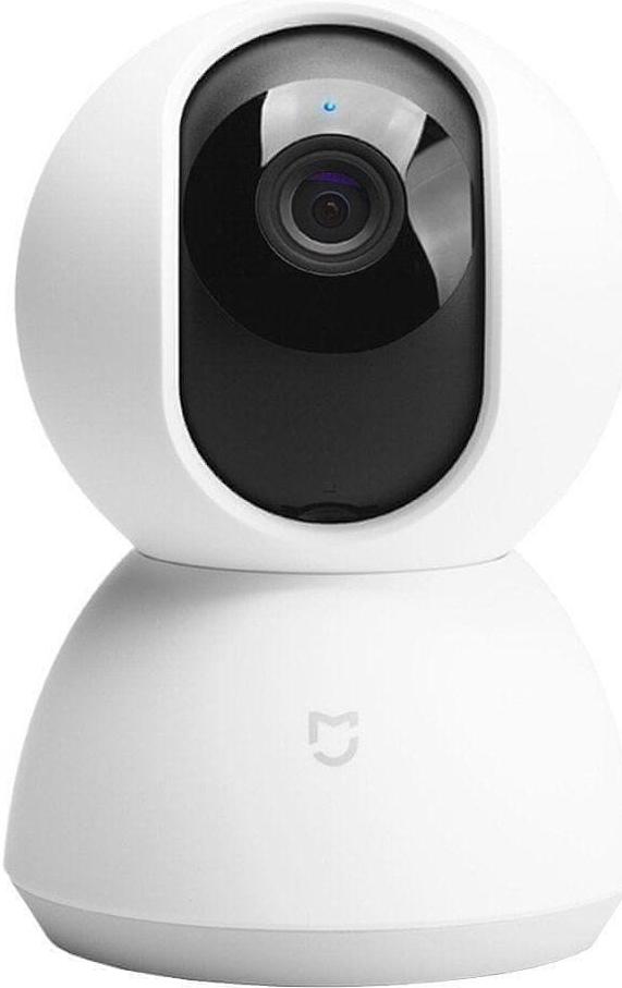 Recenze Xiaomi Mi Home Security Camera 360° 1080P