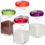 BANQUET Kořenka skleněná MULTI 160 ml