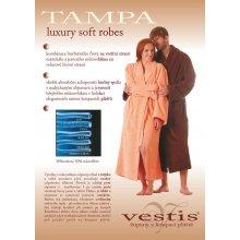 Vestis dlouhý pánský župan Tampa Denim 21495456 DS94526668