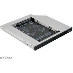Externí box Akasa AK-OA2SSA