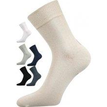 e059a87849 Lonka Společenské ponožky HANER - 98% bavlny