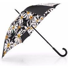 Deštník dámský Reisenthel květ