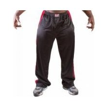 Track Pants Black/Red