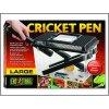 Terárium Hagen Cricket Pen velký 28x17x20 cm