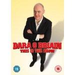 Dara O Briain - This Is the Show BD