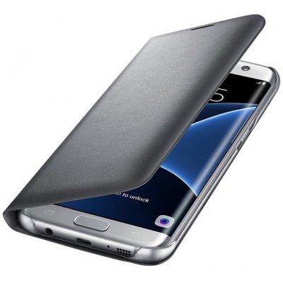 Pouzdro Samsung EF-NG935PS stříbrné