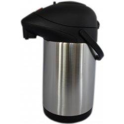 Tomgast termoska s pumpičkou nerez CT 3 46769e68148