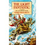 EN Discworld 02: The Light Fantastic Terry Pratchett