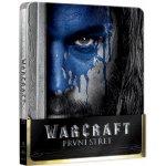 Warcraft: První střet BD Steelbook