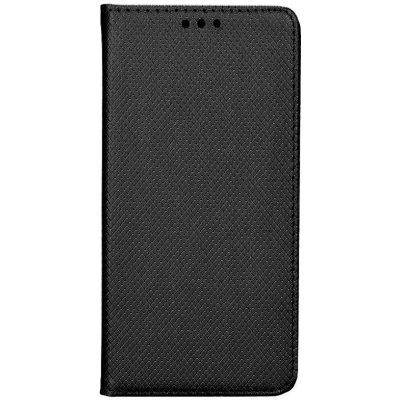 Pouzdro Flip Smart Book Samsung G715 Galaxy Xcover PRO černé