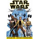 Star Wars - Skywalker útočí - Zúčtování na pašeráckém měsíci - kolektiv