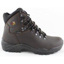 8a5d4371c6f Gruna A2390.41 Pánské zimní boty
