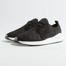Dangerous DNGRS Easily Sneaker Black