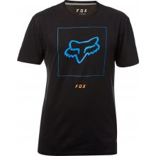FOX Racing Crass SS Airline Tee black vintage