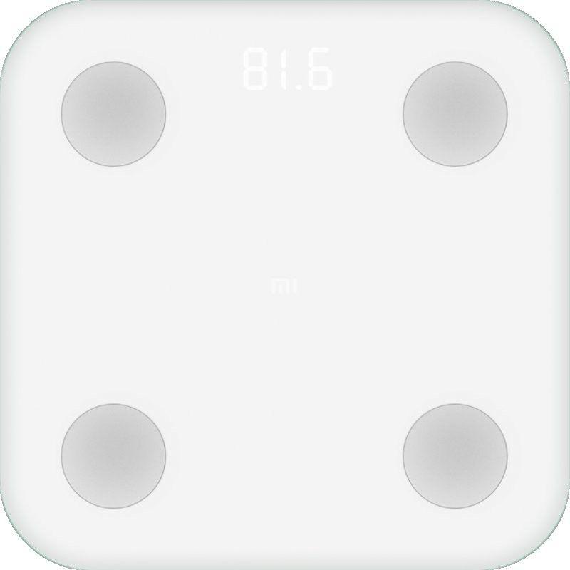 802863c91 Recenze Xiaomi Mi Body Composition Scale - Heureka.cz