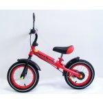 "Sedco Kids Race WH125B Červené 12"""