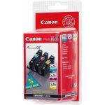Canon CLI-526CMY - originální