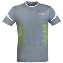 Donic tričko Level šedé šedá