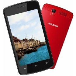Mobilní telefon Aligator S4040 Duo E