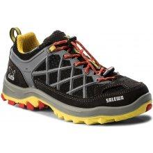 Salewa Jr Wildfire Waterproof 64005-0794 Carbon/Flame 0794