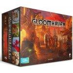 Recenze Albi Gloomhaven