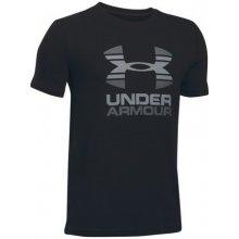 Chlapecké tričko Under Armour Two Tone Logo Graphic T-Shirt-001-YSM