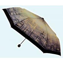 Deštník dámský skládací 3145O