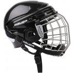 Hokejová helma Bauer 2100 Combo SR