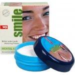 VitalCare Bělící pudr na zuby WP Smile Mentol  30 g
