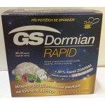 GreenSwan Dormian Rapid 60 cps.