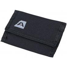Alpine Pro KUALA Peněženka UBGF018990PB černá