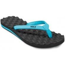 Vans Žabky Nexpa Check Atoll modré 386072e0b5