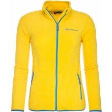 Alpine Pro Cassiusa LSWK097211 žlutá