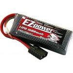 EZPOWER LIPO 11.1V 1600mAh 25C - TRX